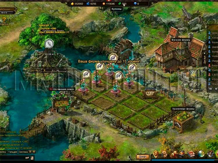 Demon Slayer 2 - играть онлайн в браузерную игру на