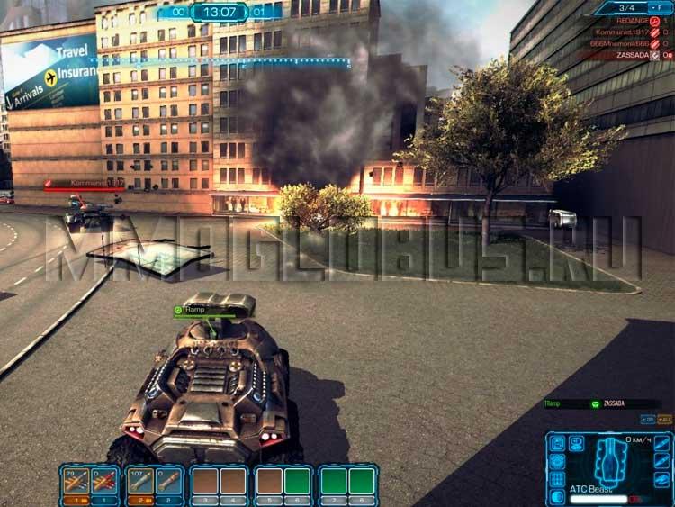 Скачать игру стальные войны онлайн через торрент