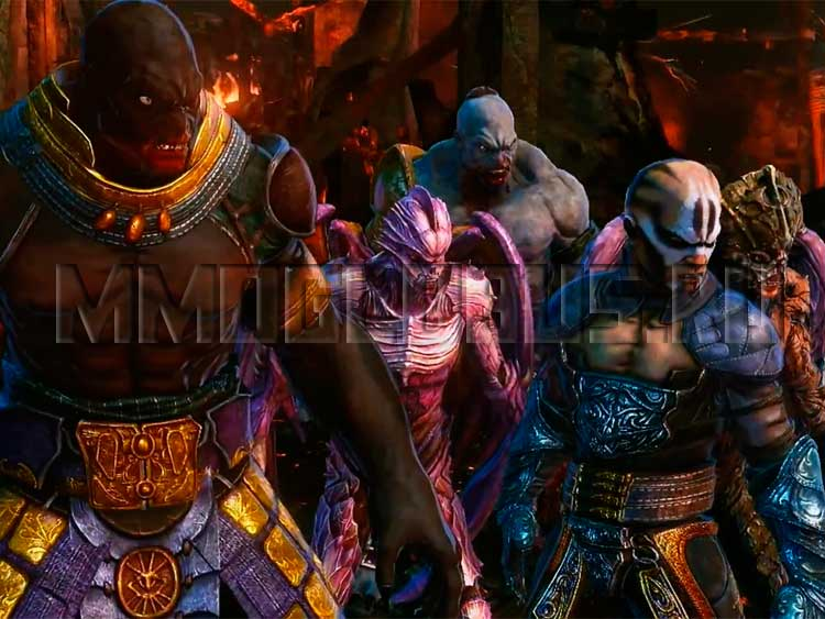скачать игру Nosgoth с официального сайта - фото 6