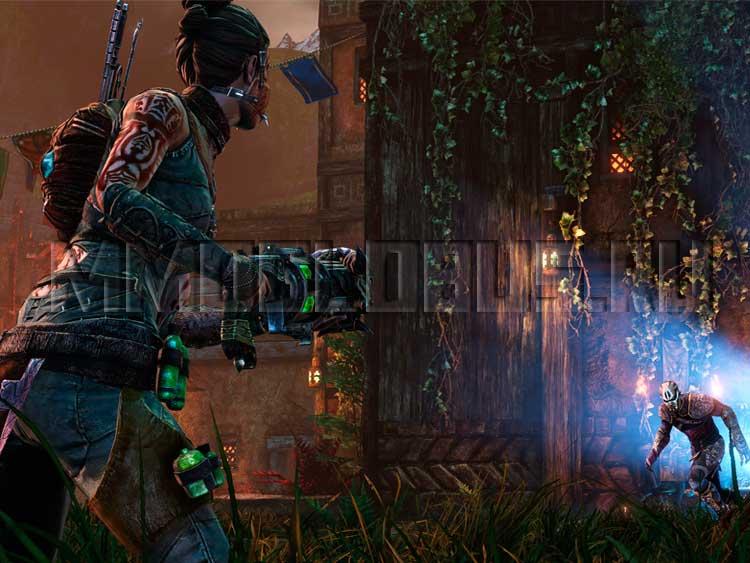 скачать игру Nosgoth с официального сайта - фото 3