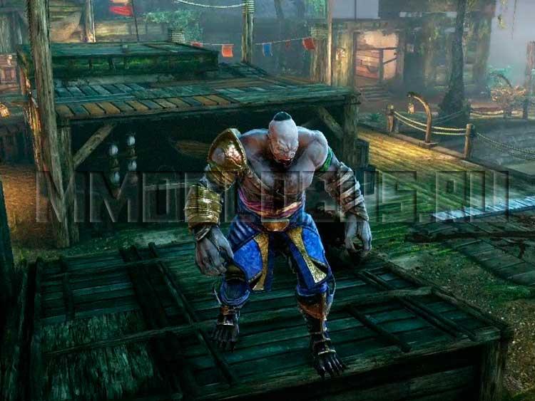 скачать игру Nosgoth с официального сайта - фото 4