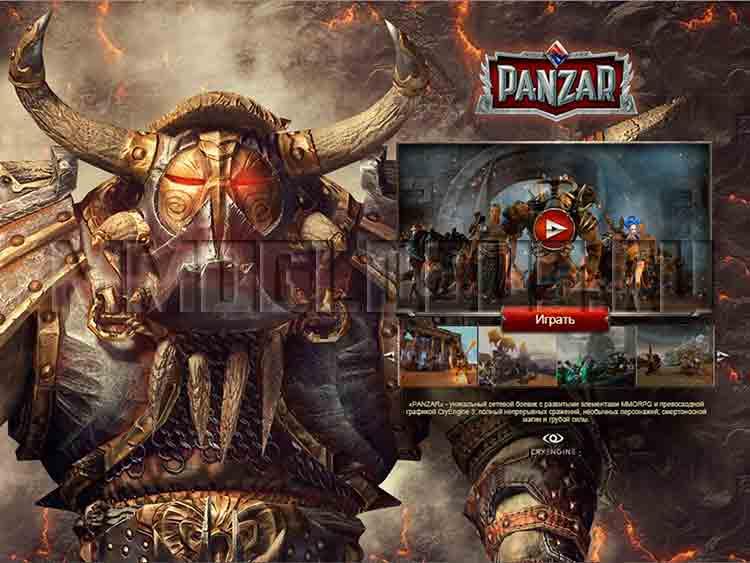 скачать бесплатно игру панзар через торрент - фото 7