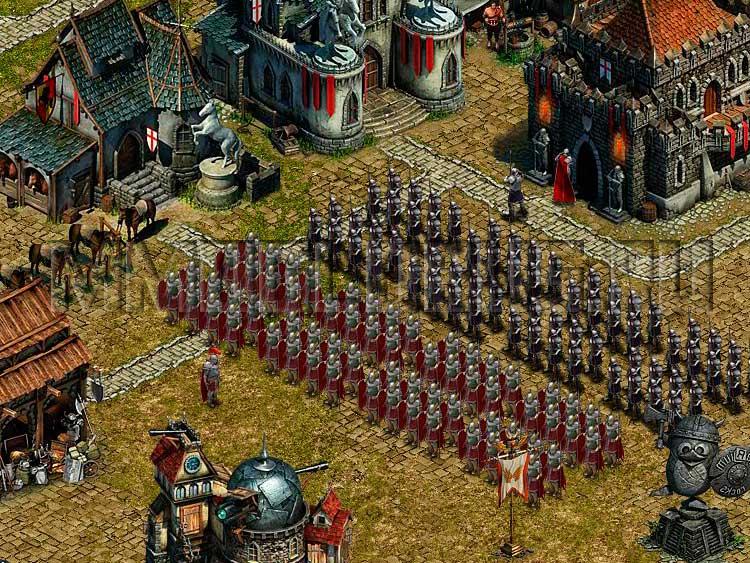 игры войны скачать через торрент - фото 11