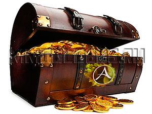 как заработать золото в ArcheAge