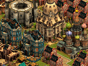 Forge of Empires обзор