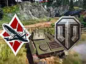 war thunder и world of tanks