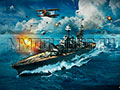 картинка World of Warships