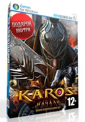 Karos скачать через торрент бесплатно