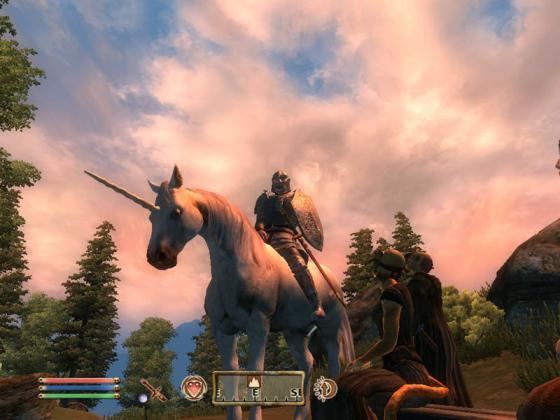 игру лошадь