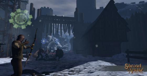 Аватары ролевая многопльзовательская онлайн игра life is feudal выбор сервера