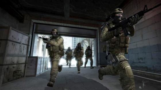 Counter Strike Global Offensive гайд
