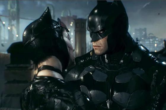 Batman: Arkham Knight пк