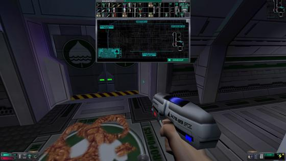 system shock части
