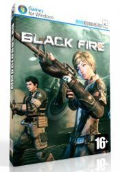 Black Fire скачать торрент русская версия