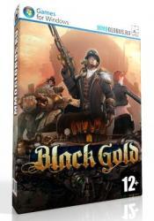 Black Gold Online скачать торрент на русском