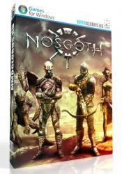 Nosgoth скачать торрент