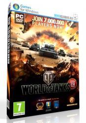 world of tanks торрент