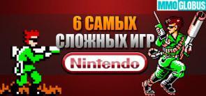 самые сложные игры Nintendo