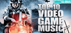 ТОП-15 лучших музыкальных треков из видеоигр
