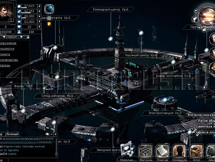 Онлайн игры космос стратегии игры онлайн гонки на машинах с пушками
