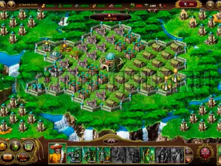 my lands игра с выводом реальных денег