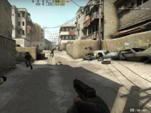 шутер Counter-Strike: Global Offensive