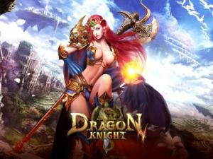 Dragon Knight 2 регистрация
