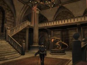 мморпг The Elder Scrolls IV: Oblivion