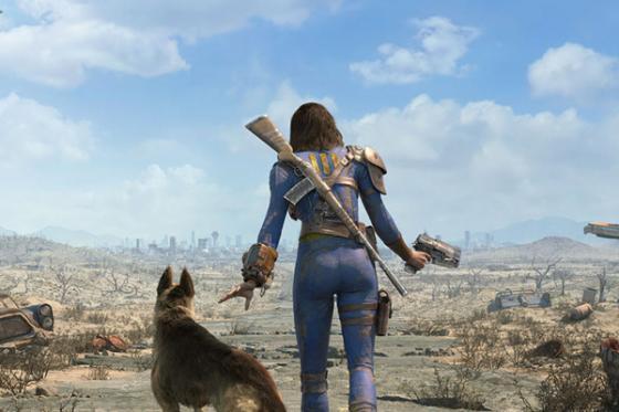 Игра не должна восприниматься как Fallout 3.5