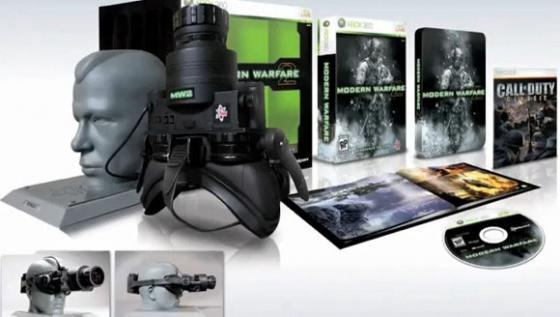 Call Of Duty: Modern Warfare 2 Prestige Edition - престижное издание