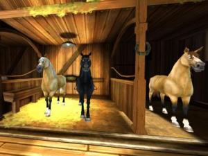лошади Star Stable