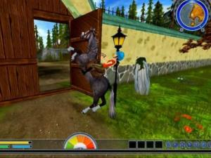 mmorpg Star Stable
