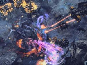 starcraft 2 legacy of the void сюжет игры
