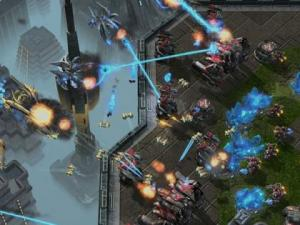 starcraft 2 legacy of the void blizzard игровой процесс