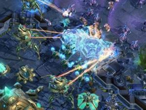 starcraft 2 legacy of the void обзор игры