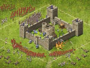 stronghold kingdoms для пк, мак и андроид