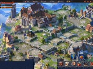 королевство в игре Throne: Kingdom at War