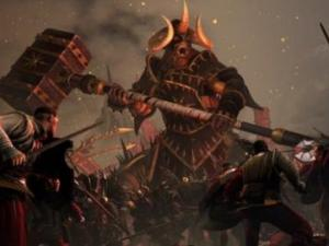 total war warhammer набор Chaos Warriors